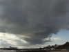 An impending Strom in Bournemouth