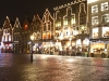 Bruge at Christmas