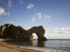 Durdle Door in Lulworth