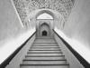Stairway at Jabrin Castle