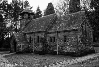 St. Aldhems in Dorset