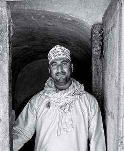 Qais Abdullah Mohammed Al-Hasni