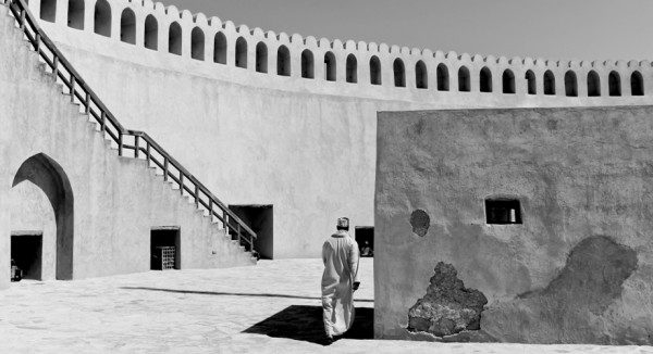 Oman – The simplicity and beauty – Capturing a far off land